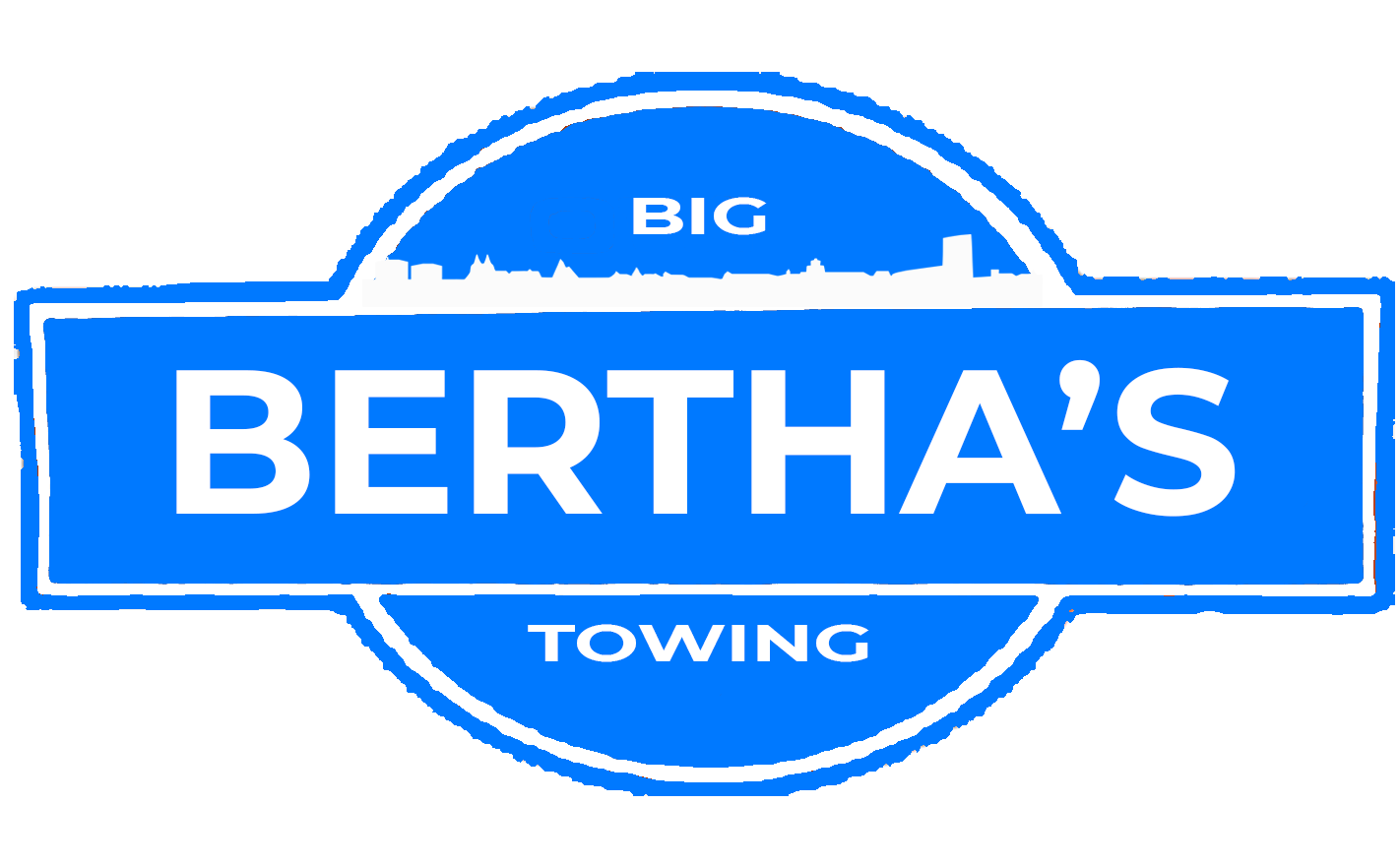 Big Bertha\'s Towing